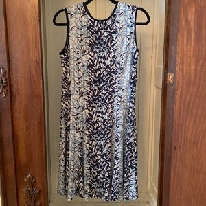 Light and Airy Danny and Nicole Dress. Size 12.